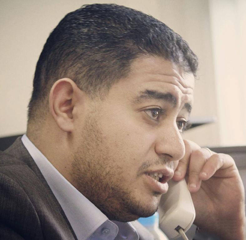 Dr.GHASSAN ALI