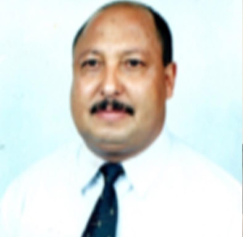 Dr.ABDUL-AZIZ AL-SHAWAFI