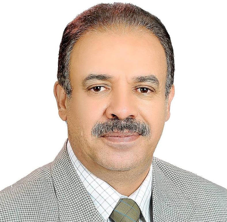 Dr.FATHI AHMED AL-SAKAF